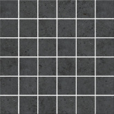 HIGHBROOK ANTHRACITE MOSAIC 29.8x29.8 мозаика