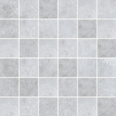 HENLEY LIGHT GREY MOSAIC 29.8x29.8 мозаика