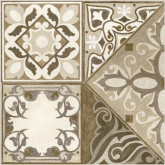 CAMARGUE DECOR WARM 45x45 пол