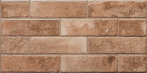 ZNXBS2B  BRICKSTONE RED 30x60 стена