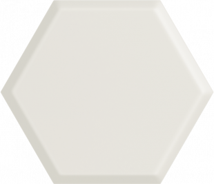 WOODSKIN BIANCO HEXAGON STRUCTURE A 19.8x17.1 стена