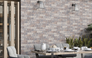 VIANO ANTRACITE BASE TILE 30x60 пол/стена
